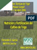 Fertilizacion Trigo Paraguay Web