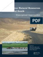 Bavinck (2014) – Conflicts over natural resources in the global south (libro)