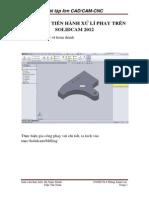 Bài tập lớn CAD (1)