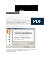 Instalando Ocomon Com o Xampp No Windows