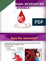 Penkes Anemia