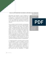 Práticas do desenho em design-dinâmicas do desenho by Fernando Poeiras