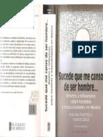 Amuchastegui, Ana y Szasz, Ivonne - Sucede Que Me Canso de Ser Hombre