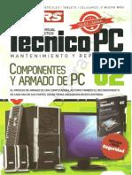 02 - Componentes y Armado de Pc by Axedrez