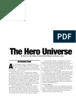 Hero Universe 1