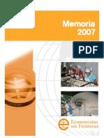 Memoria_2007ESF