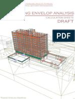 Building Envelop Analysis