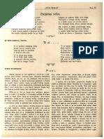 Post, Muradbegović