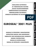 Manual Euroseal 2001