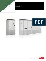 PVS800 57HW F Manual