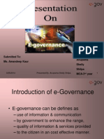 Pptsofe Governance 101020035250 Phpapp01