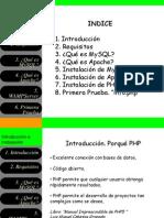 Tema 4.1 - Temario - Introduccion instalacion PHP.pdf