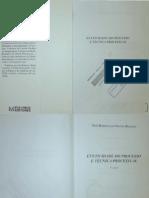 bedaque - efetividade do processo e técnica processual