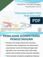 2.Penilaian Pengetahuan SMK.ppt