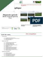 Atlas Carto Diag Agric Lignon