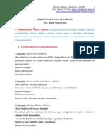 1.Fundamentos de Direito Coletivo - 2012 2 Sem