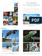 Caribbean Travel + Life Photo Contest Gallery