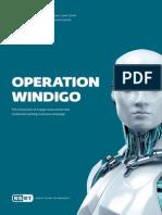 Operation Windigo