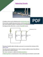 9 - Balancing Circuits