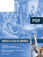 Middle Class Report