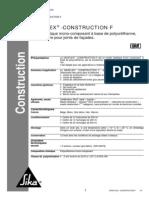 Sikaflex Construction f Nt3163