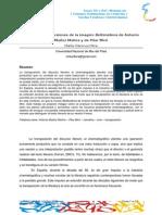 """""""Torsiones y distorsiones de la imagen"""