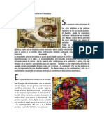 Historia de Las Artes Plasticas y Visuales