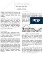 The DIPMETER ADVISOR SYSTEM a Case Study in Commercial Expert System Development