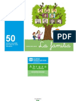 Manual Del Profesor Primaria La Familia