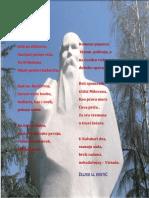 VALJEVSKI VENAC Željko Lj. Krstić