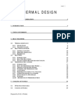 Chapter 7 Thermal Design