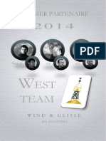 Presse West Team