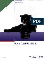 Panther Edr 2