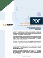 Planes de descontaminación y prevención atmosférica