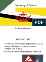 socials economics report brunei