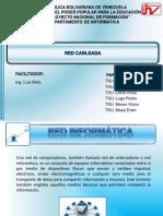 Presentacion Redes2 Rosa Vercion