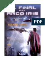 Al Final Del Arco Iris - Vernon Vinge