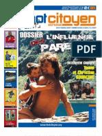 Foot Citoyen Magazine n°22