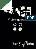 #NSA by Mensen 2014
