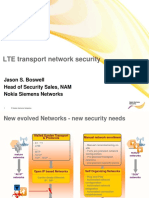 Architecturel_NSN LTE Security
