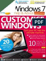 Windows 7 Help & Advice - November 2013