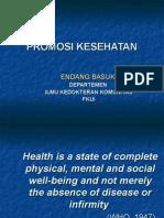 7.Health Promotion, Semester 1, Empathy Eb