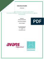 literatuuronderzoek versie 6