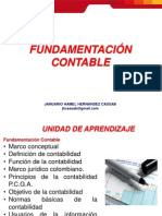 02 Fundamentación Contable