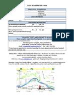 event registration form 2-map