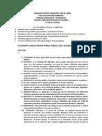 Ficha de Lectura Con Respuestas