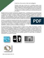 trabajo18  equidad social en el acceso a las tecnologías
