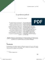 M3-La Prudencia Judicial 74-07