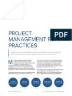 Wiegers Project Management Best Practices 3