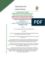 VÍA CRUCIS EN EL COLISEO papa Francisco.docx